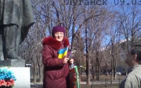 Известная украинская писательница оценила поступок бабушки из Луганска
