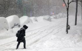 На Україну насувається потужний циклон: синоптики попередили про погіршення погоди