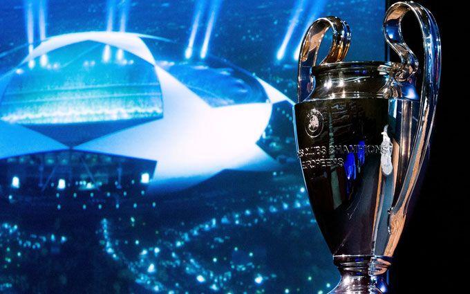 Де дивитися жеребкування Ліги чемпіонів: розклад трансляцій