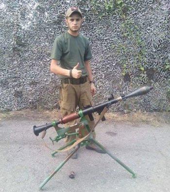 Цей народ не перемогти: в мережі з'явилося фото хитрої зброї ЗСУ (1)