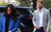 Принц Гаррі осоромився на очах у Меган Маркл: опубліковані курйозні відео
