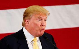 Сеть шокировало смешное видео с двойником Дональда Трампа