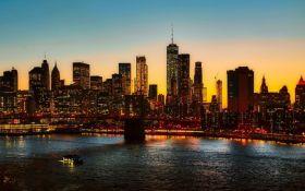 Названа нова фінансова столиця світу