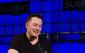 Билет в одну сторону: Илон Маск планирует отправиться на Марс