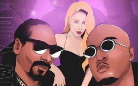 Совместный трек Тины Кароль с рэпером Snoop Dogg - как мир отреагировал на долгожданную премьеру