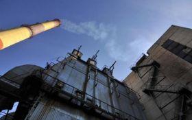У Києві призупинив прийом сміття єдиний в Україні сміттєспалювальний завод