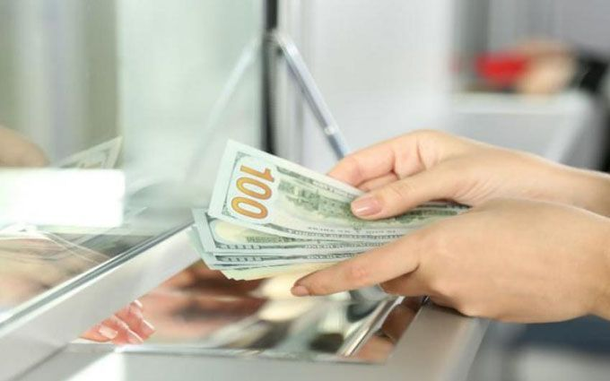Курси валют в Україні на понеділок, 19 березня