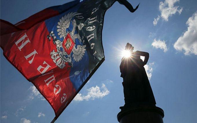 Бойовики ДНР заявили, що їх визнали у Франції