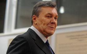Неожиданно: защита Януковича просит исправить приговор