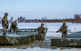 Репетируют Днепр: журналист вызвал гнев и иронию намеком насчет путинских войск