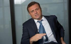 Нардеп показав палац соратника Януковича, що будується під Києвом: опубліковано відео