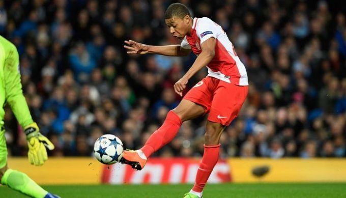 «Монако» объявил онамерении пожаловаться вФИФА натоп-клубы Европы
