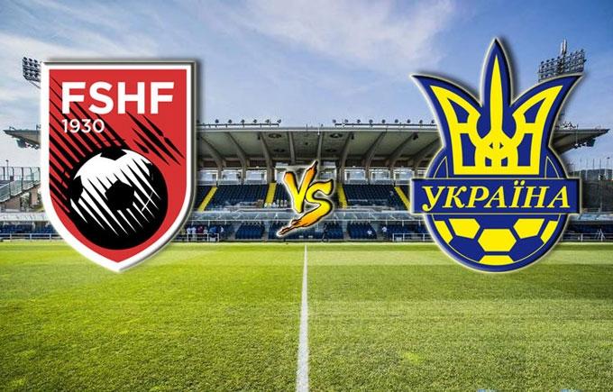 Україна - Албанія: онлайн трансляція матчу