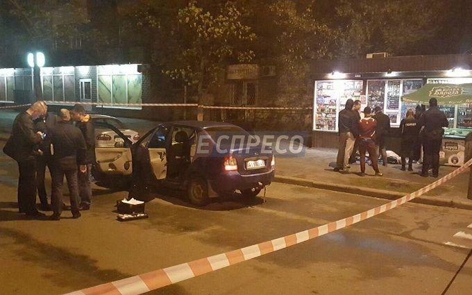 В Киеве произошло жуткое убийство: появились фото и подробности