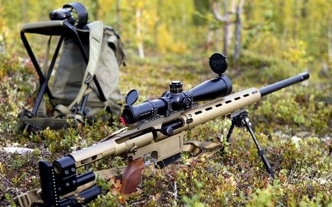Снайперська дуель в зоні АТО: журналіст розповів про перемогу бійця