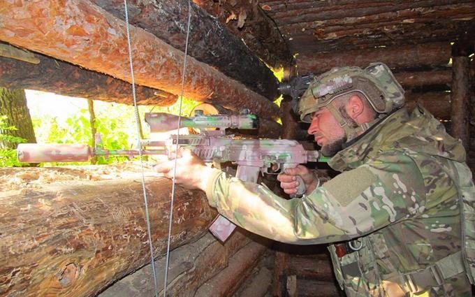 Бойовики підсилюють провокації на Донбасі: бійці ЗСУ дають потужну відсіч