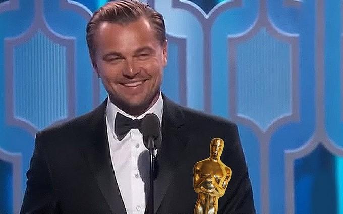 Минкульт России шутит: ДиКаприо получил Оскар благодаря Путину