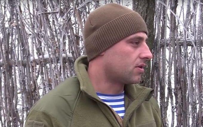 Сдаваться не собираемся: боец АТО рассказал о боях на Светлодарской дуге, появилось видео