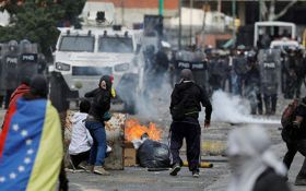 Ситуация в Венесуэле: США поставили жесткий ультиматум силовикам Мадуро