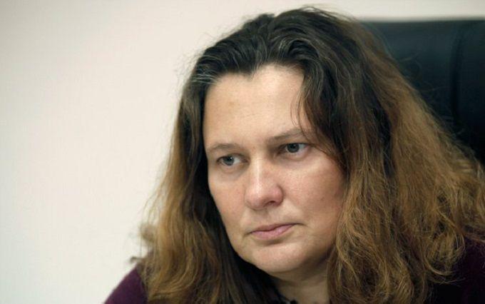 Одіозний адвокат побажала прикордонникам, щоб їх повісили росіяни: з'явилося відео