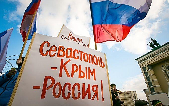Окупанти Криму видали смішну претензію до України: у Авакова відповіли