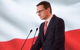 Польша: нам не нужны войска РФ на польско-украинской границе