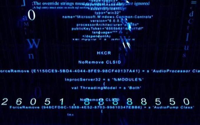 Глобальный вирус случайно приостановил внимательный программист