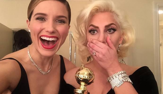 """Коментар Леді Гаги щодо її номінації на """"Оскар"""""""