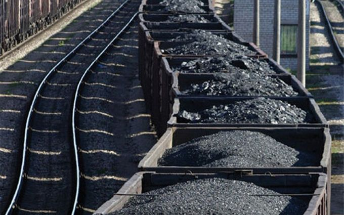 Блокада Донбасу: у Гройсмана відзвітували про ситуацію з вугіллям в Україні
