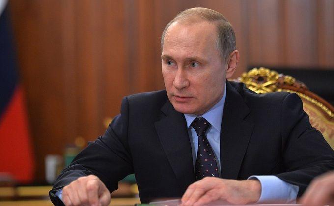 Путин наконец-то прокомментировал жесткие антироссийские санкции США