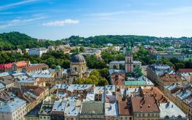 Во Львове анонсировали строительство самого большого IT-парка