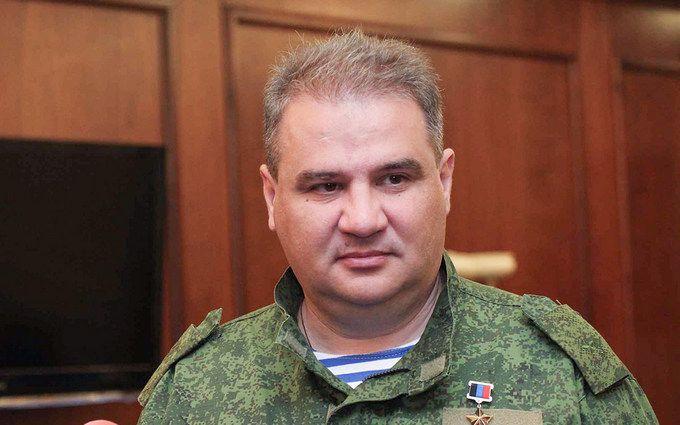 """Замах на """"міністра"""" ДНР в Донецьку: з'явилися відео з місця"""