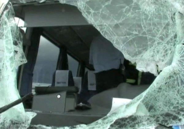 Під Ростовом розбився автобус із кримчанами: опубліковано фото (1)