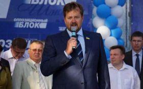 Нардеп від Опоблоку зробив гучну сепаратистську заяву