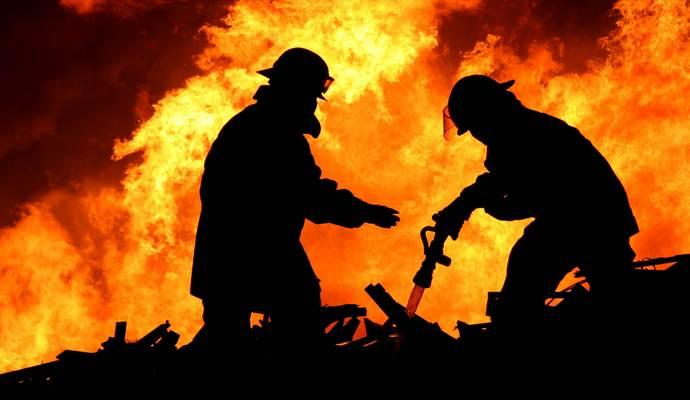За останню добу в пожежах загинуло 7 осіб - ДСНС