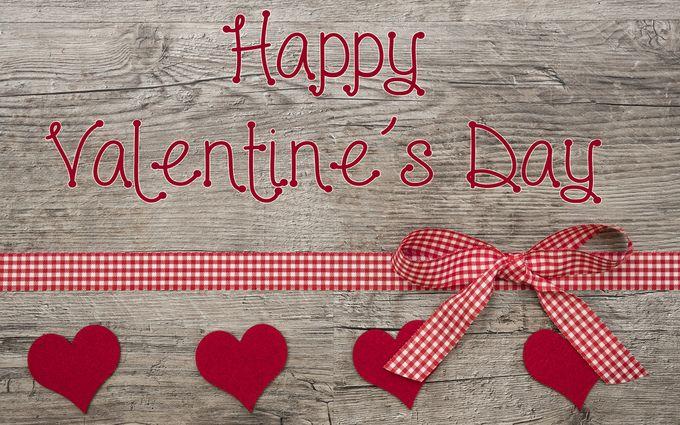 Оригинальные и красивые поздравления с Днем Святого Валентина - стихи, картинки и проза
