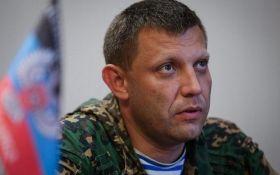 Кто стоит за убийством Захарченко: первые подробности