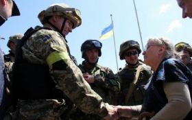 На початку війни на Донбасі місцеві нас часто здавали - командувач сектора М