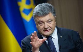 Проблема з МВФ: Порошенко висміяв Парасюка і Семенченка