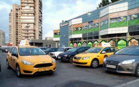 Спецслужба Естонії: Yandex.Taxi зливає дані до РФ
