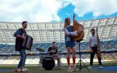 Українці записали красивий кавер на всесвітньо відомий хіт: опубліковано відео