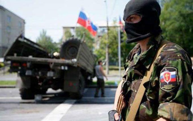 Бойовики ДНР розгулялися: стало відомо про сотні затриманих