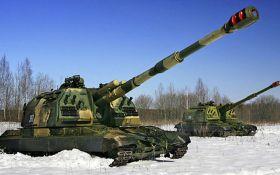 Бойовики на окупованій Луганщині стягують важку артилерію: що відбувається