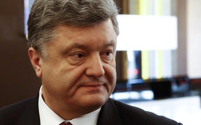 Порошенко розповів про головні зміни в армії України