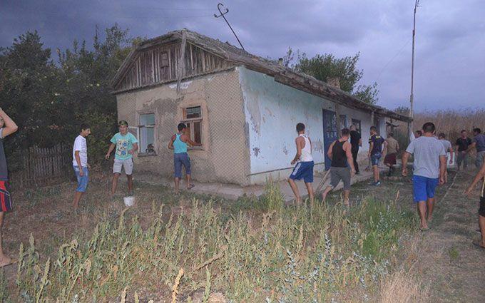 Вбивство в Одеській області: з'явилися нові моторошні подробиці