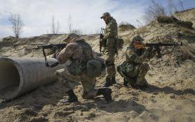 ВСУ дали мощный отпор боевикам на Донбассе: противник понес потери