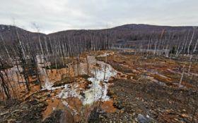 Вчені прогнозують глобальну екологічну катастрофу