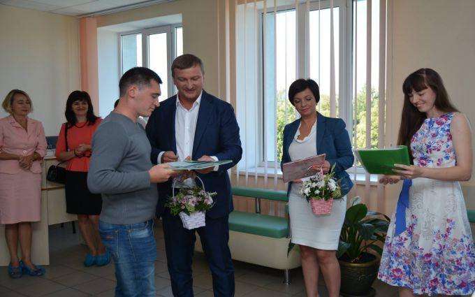 В Україні запущене перше в країні Бюро правової допомоги