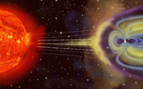 Землю накриє серія потужних магнітних бур