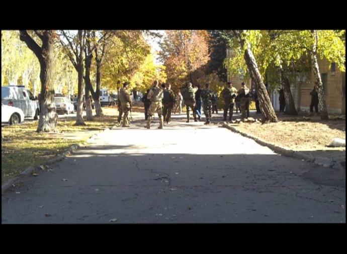 """На Донбасі бояться Опоблока, і будь-хто може опинитися в багажнику у """"мажора"""" - активіст (2)"""